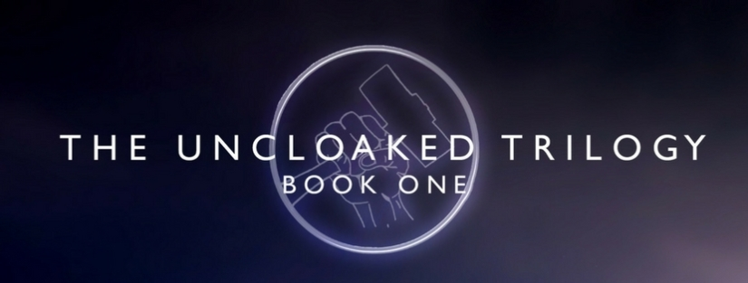 the Uncloaked FB header