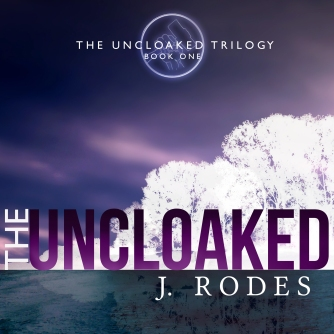 The Uncloaked audio